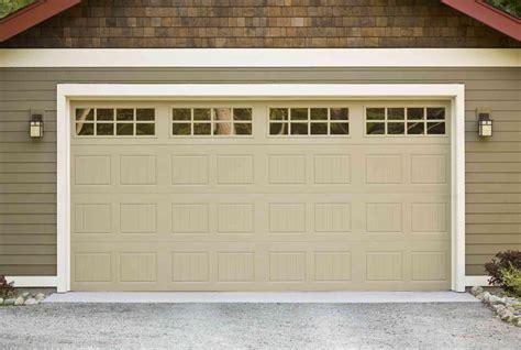 Costs And Prices Of A Garage Door