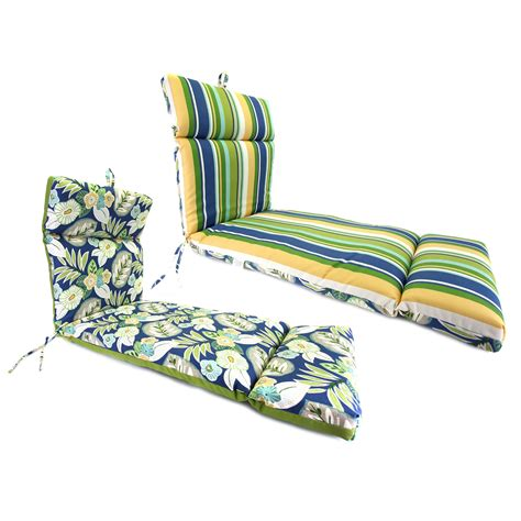 manufacturing co inc marlow mccoury pool edge chaise cushion at sears