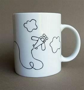 Tassen Zum Selbst Bemalen : tassen bemalen vorlagen tassen bemalen f r eine fr hliche stimmung beim kaffee trinken tassen ~ Markanthonyermac.com Haus und Dekorationen