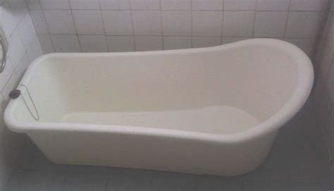 portable bathtub household portable