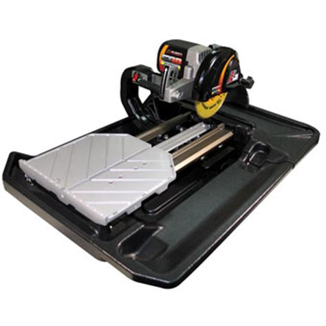 9566 qep brutus 24in professional tile saw 61024 by qep tools store
