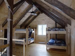 constructeur maison bois rond maison moderne