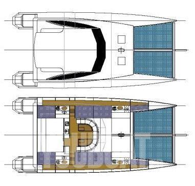 Catamaran Day Charter A Vendre by Best 25 Catamaran Ideas On Pinterest Sailing Sailing