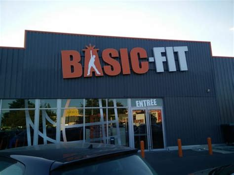 basic fit salles de sport 3 avenue christophe colomb artigues pr 232 s bordeaux gironde