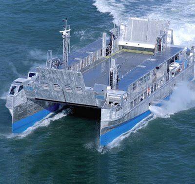Catamaran En Venta Venezuela by Desarrollo Y Defensa Catamaranes De Desembarco Para Francia