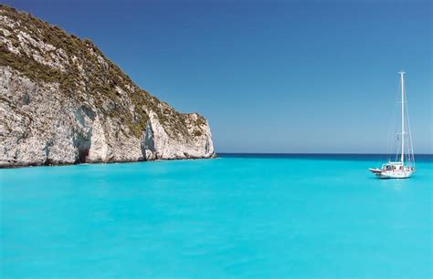 Sailing Excursions Greece by Yacht Rent Halkidiki Sailing Motor Yachts For Charting In
