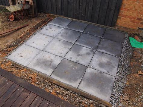 how to lay a paver patio patio design ideas