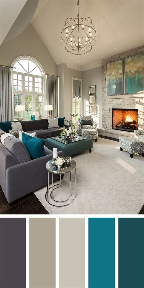 best 25 living room color schemes ideas on grey living room ideas color schemes