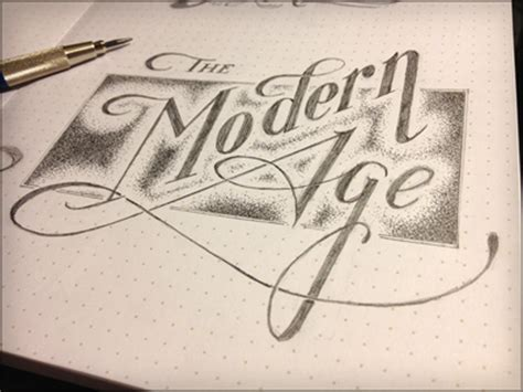 toodles 25 the modern age by joshua bullock dribbble