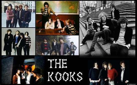 By The Kooks (and Lily Allen
