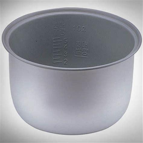 cuckoo inner pot for cr 0331 cr 0331i cr 0331g rice cooker ebay