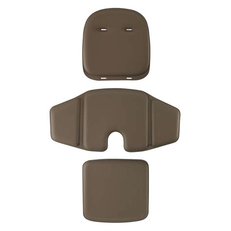 Oxo Tot Sprout High Chair Replacement Straps by 3 Sprout Chair Cushion Set Taupe