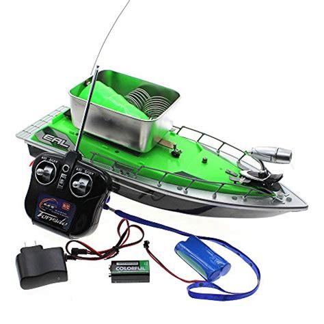 Rc Control Fishing Boat by Mmrm Mini Rc Fishing Bait Boat 200m Remote Control Fish