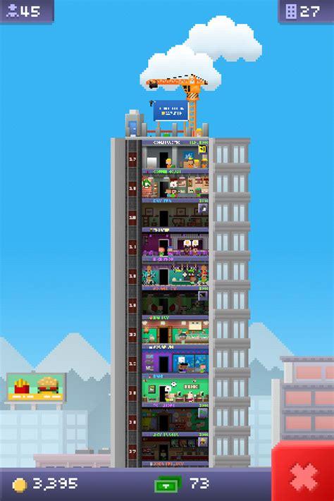 freemium blend 1 tiny tower gamer