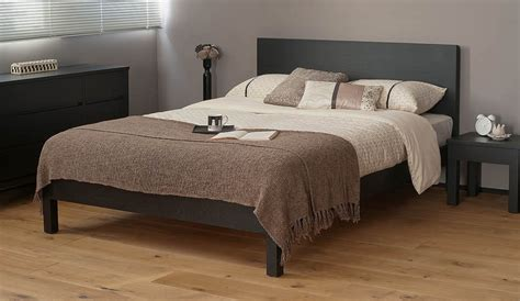 black wood bed malabar contemporary bed bed