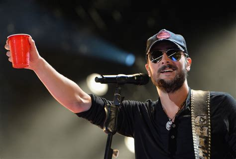 8 Reasons Eric Church Is The Most Bada** Man Alive