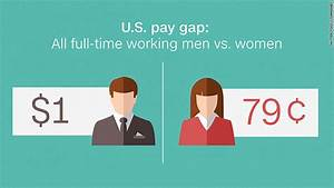 The Gender Pay Gap Is A Myth | Think About Now