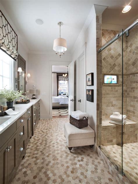 Master Bathroom From Hgtv Smart Home 2014  Hgtv Smart