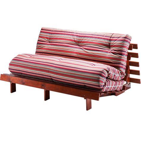 matelas futon clic clac conforama