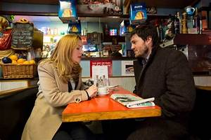 JK Rowling's Strike on BBC1: a great adaptation of the ...
