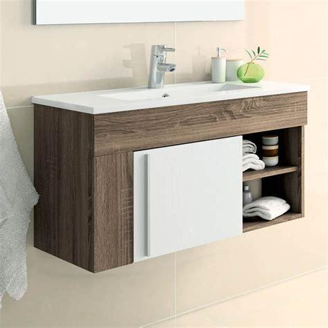 meuble miroir salle de bain fly obasinc