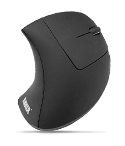Anker Verify by Anker 2 4g Wireless Vertical Ergonomic Mouse Snapdeal