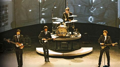 revivez la beatlemania au c 233 gep beauce appalaches