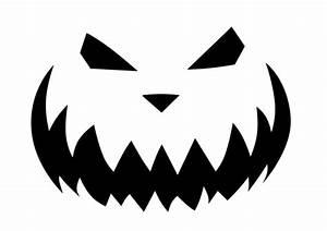 Kürbis Schnitzvorlagen Zum Ausdrucken Gruselig : bild 5 aus beitrag halloween k rbis schnitzen so geht 39 s mit video tutorial und schablone ~ Markanthonyermac.com Haus und Dekorationen