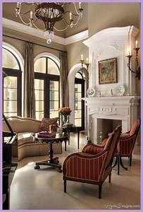 Formal Sitting Room - 1HomeDesigns.Com