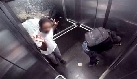 diarrhea in an elevator prank part 4 pranksters