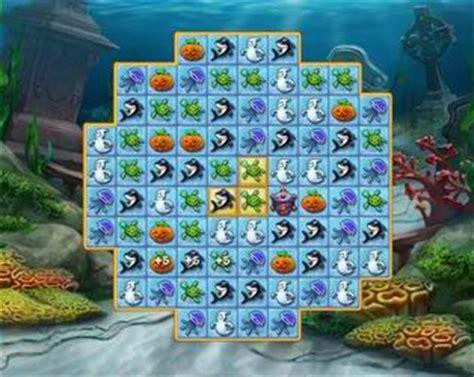 jeu aquarium de poisson