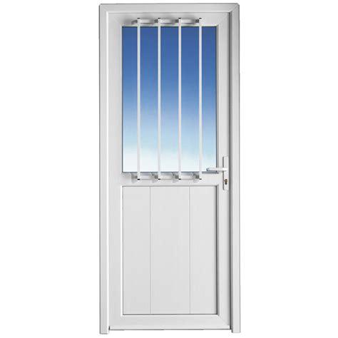 portes int 233 rieures avec prix porte de service pvc porte d entr 233 e blind 233 e a conception 2017
