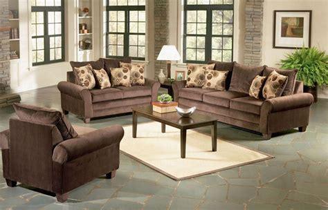 living room sets viva chocolate living room set sofas