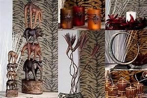 Afrikanische Deko Shops : afrikanische deko ideen ~ Markanthonyermac.com Haus und Dekorationen