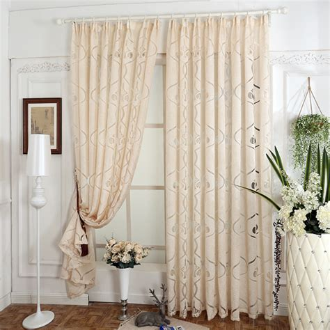 get cheap geometric pattern curtains aliexpress