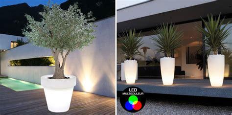 objets et mobilier lumineux ext 233 rieur ambiance cosy pour le jardin ou la terrasse 01 d 233 co