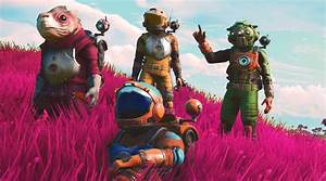 No Man's Sky NEXT Patch Notes: Here's Everything New ...