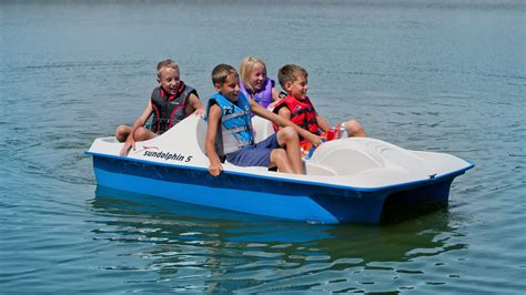 Boats And Watersports by Morningside Watersports