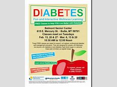 Diabetes Education Empowerment Program DEEP 02132018