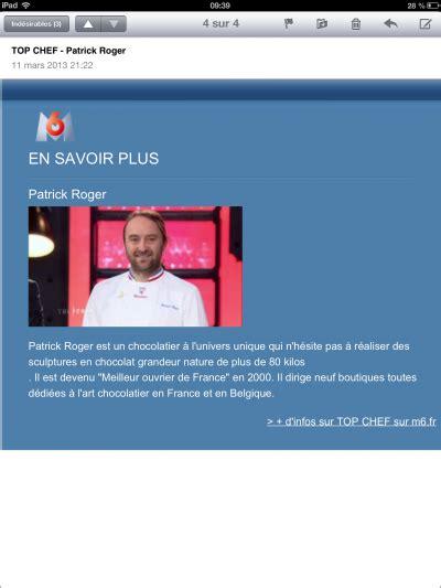 Top Chef Spécial Gâteau Au Chocolat  La Recette De