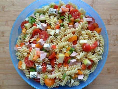 les meilleures recettes de salades et p 226 tes