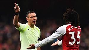 FA statement – Mohamed Elneny | News | Arsenal.com