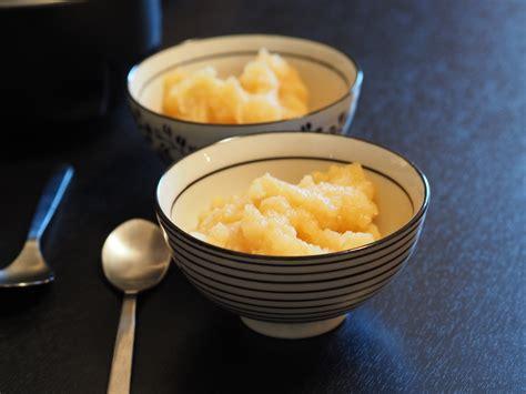 recette de compote de pommes maison like a bobo