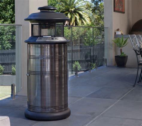 patio heater inferno patio heaters outdoor heatworks