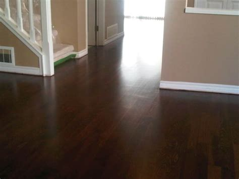 stained hardwood floors oak and glitsa swedish finish all hardwood floor ltd