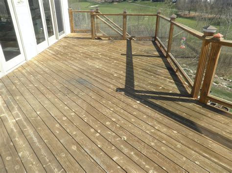 sealed decks of the year des moines deck builder deck and drive solutions