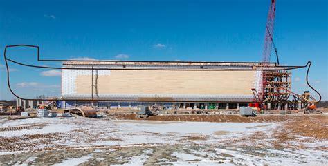 Will Creationist's Life-sized Noah's Ark Replica Help