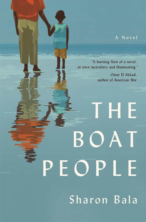 The Boat People Review by Book Review Book Spotlights Love Strength Struggle Of