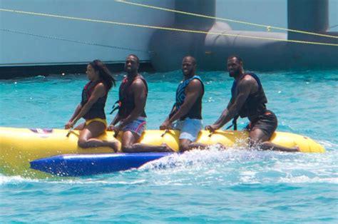 Banana Boat Group by The Ballad Of The Banana Boat Brotherhood The Ringer