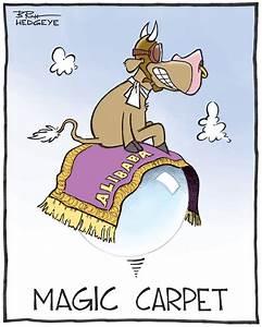 Cartoon of the Day: Magic Carpet Ride